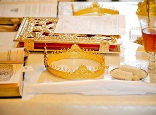 Cununia in cultul ortodox