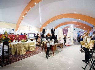 Fotografii targ nunta Art Marriage 2012