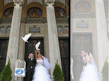 PALOMA BLANCA Nunta Satu Mare