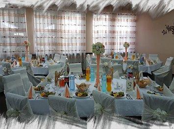 Restaurant Elisa Nunta Satu Mare