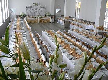 Salon Garada Nunta Satu Mare