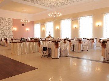 Restaurant Miorita Nunta Satu Mare