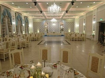 Crystal Events Nunta Satu Mare