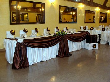 Decoratiuni Evenimente Nunta Satu Mare