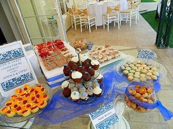 Cofetaria Delight Nunta Satu Mare