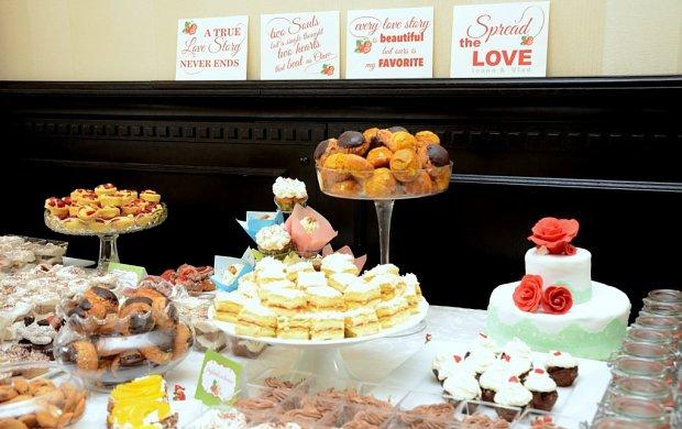 Cofetaria Delight Firme Catering Prajituri Si Torturi Nunta