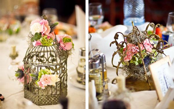 Aranjamente florale Cami si Radu Baia Mare